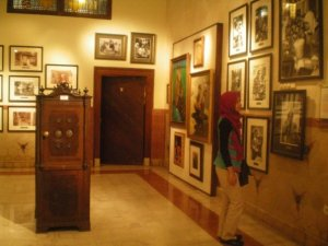 Meuseum House of Sampoerna
