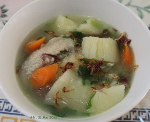 Sop Sigkong