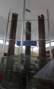 Tiang Asli Masjid Demak