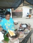 Crepes tradisional