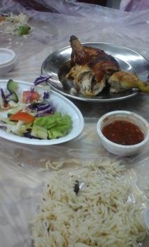 Turk Lokantasi Restaurant