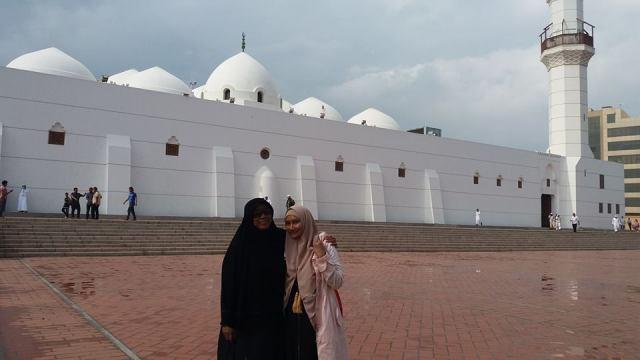 masjid qisas